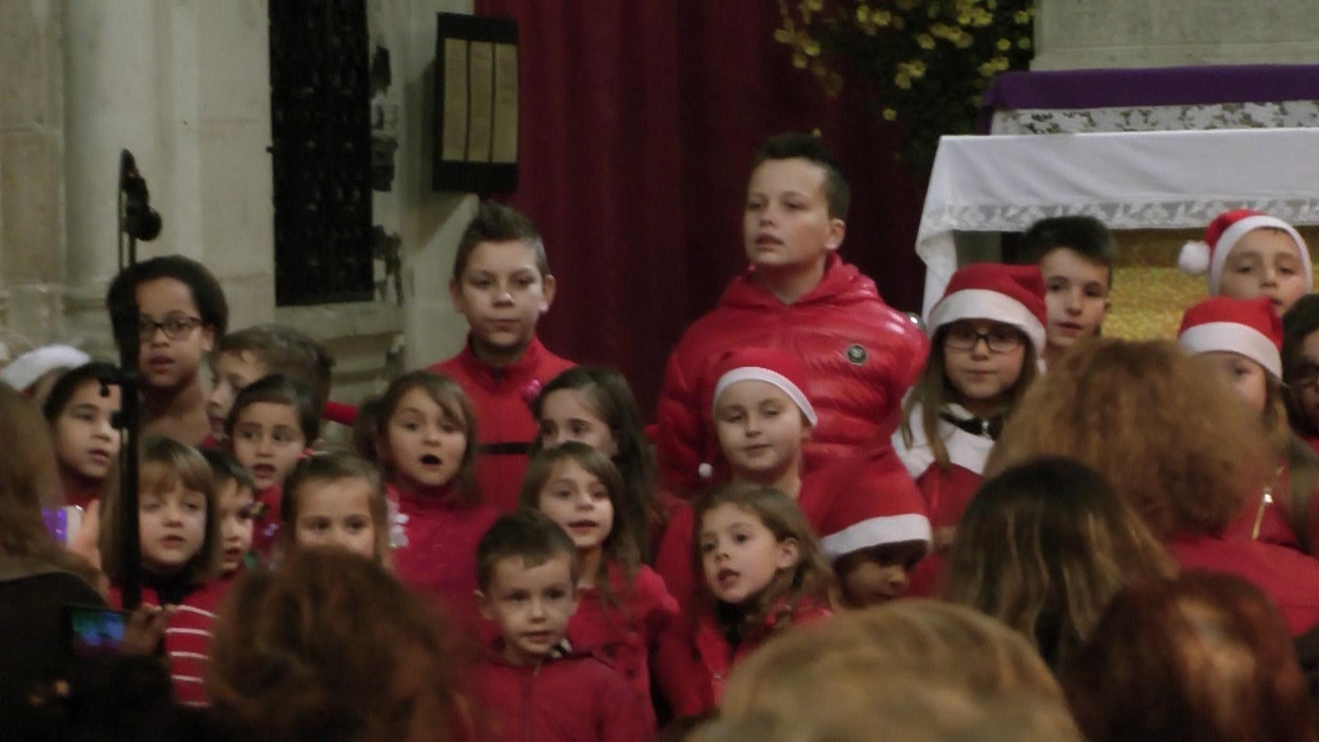 Ecole Clairefontaine Marché de Noel 2015