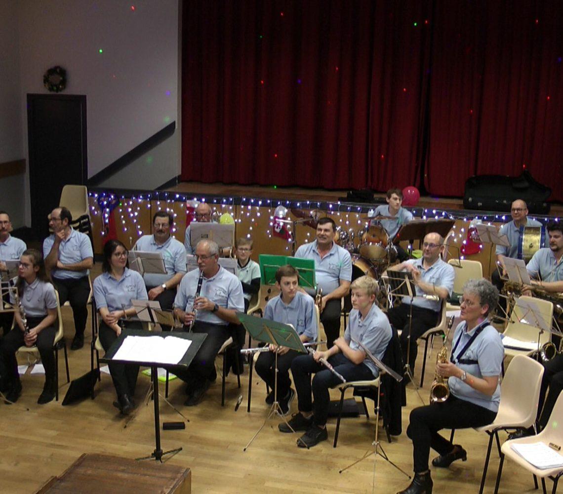 Groupe Harmonique les Vrais Amis