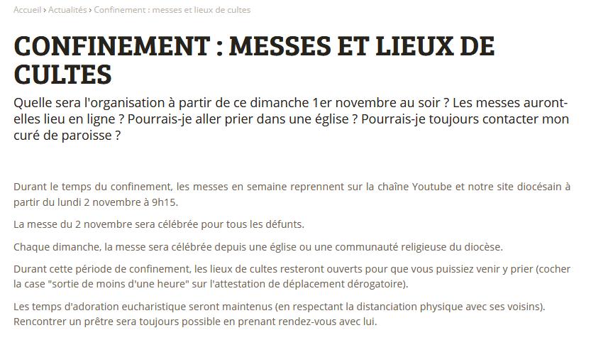 Screenshot_2020-11-03 Confinement messes et lieux de cultes — Diocèse de Bourges